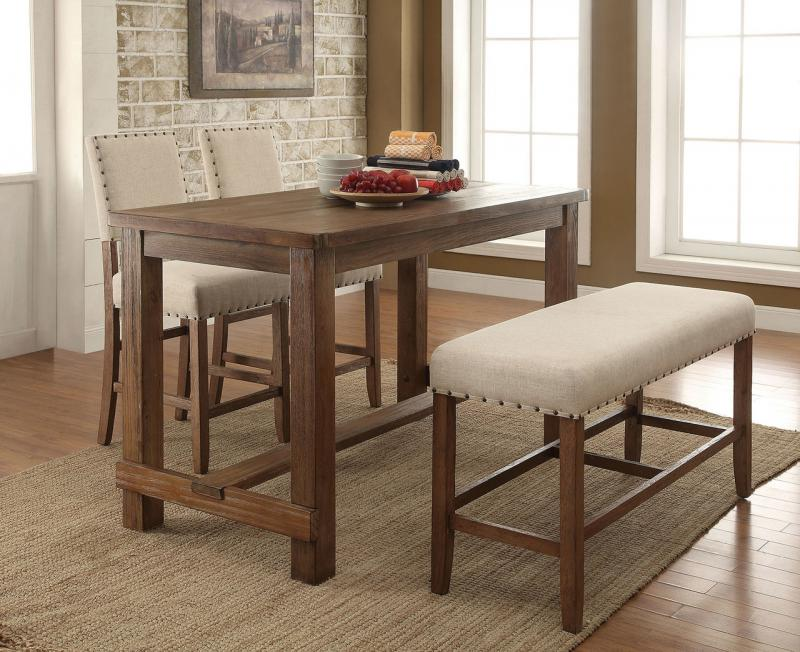 barron 39 s furniture and appliance counter height dining furniture