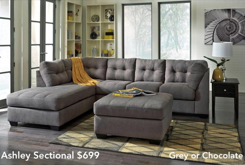 Barron 39 S Furniture And Appliance Living Room Furniture