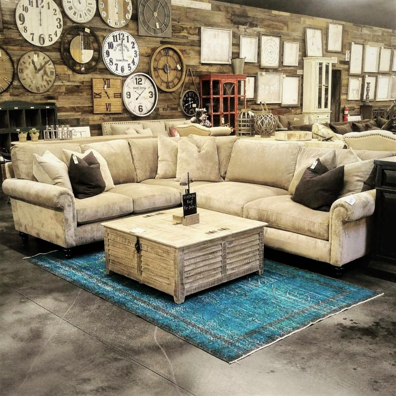 Barron S Furniture And Appliance John Michael Designs